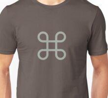 Command Bowen Knot Unisex T-Shirt
