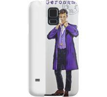 The Eleventh Samsung Galaxy Case/Skin