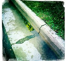 Ped X-ing by KBritt