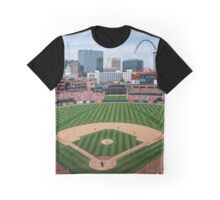 Cardinals Fever Graphic T-Shirt