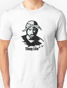Tupac Thug Life T-Shirt