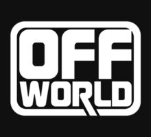 Off World by jclayman99
