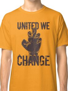 Werewolves: United We Change Classic T-Shirt
