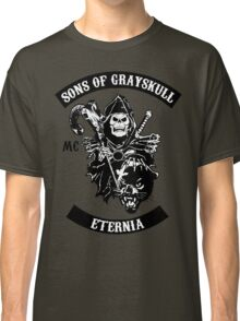 SONS OF GRAYSKULL!! Classic T-Shirt
