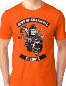 SONS OF GRAYSKULL!! Unisex T-Shirt