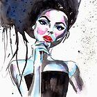 Evanesce by Jhoanna Monte Aranez