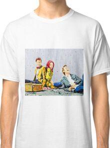 The Last Picnic Classic T-Shirt
