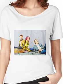 The Last Picnic Women's Relaxed Fit T-Shirt