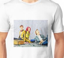 The Last Picnic Unisex T-Shirt