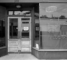 Globe Storefront by James2001