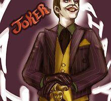 Jokes On You, Bats! by AlexArtShop