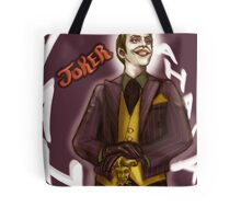 Jokes On You, Bats! Tote Bag