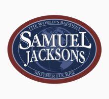 SamueL Jacksons T-Shirt
