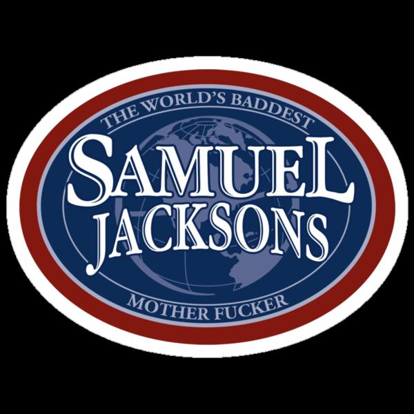 SamueL Jacksons by gorillamask