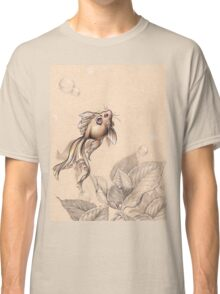 Flying FancyTail Mermouse Classic T-Shirt