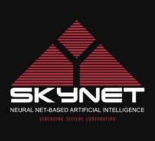 Skynet by theycutthepower