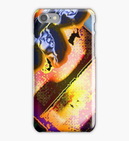 THE DOORZ iPhone Case/Skin