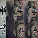 Painful Beauty by Jane Neill-Hancock