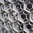 Hexagonals by Jimmy Joe