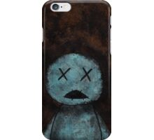 Blue Baby: The Binding of Isaac iPhone Case/Skin