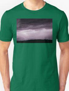 Lightning Across the Sky T-Shirt