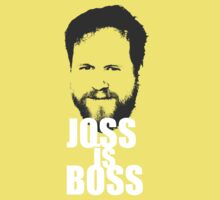 Joss is Boss by minun