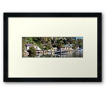 8th August Image 2 Framed Print