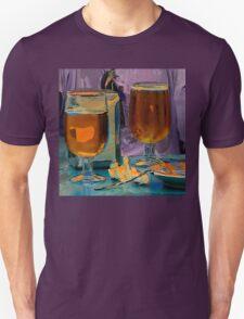 Beer and Tapas at Bar Peri T-Shirt