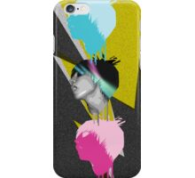 Triple Threat iPhone Case/Skin
