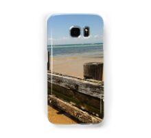 Abandon Wharf Samsung Galaxy Case/Skin