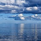 Cloud Relections by Adriano Carrideo