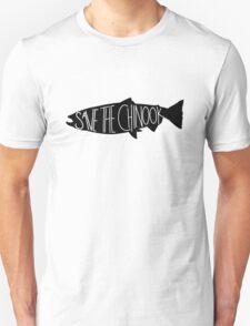 Save the Chinook Salmon! T-Shirt