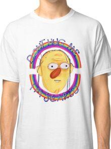 Dont Hug Me Im Scared Classic T-Shirt
