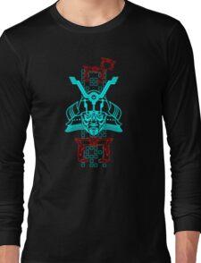 Samutron Long Sleeve T-Shirt