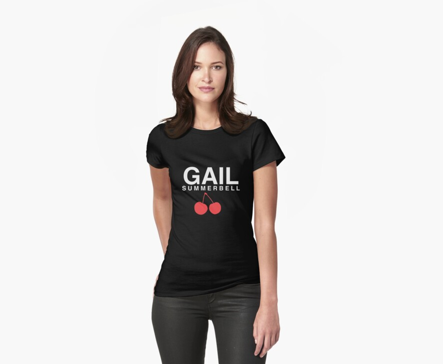 Gail Summerbell 1 by StevePaulMyers