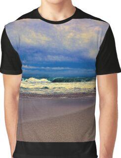 ocean wave Graphic T-Shirt