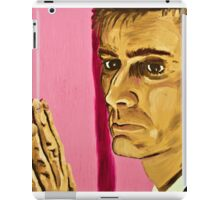 Obstacles, Side Two iPad Case/Skin