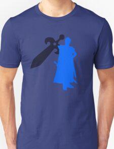 Smash Bros - Marth T-Shirt