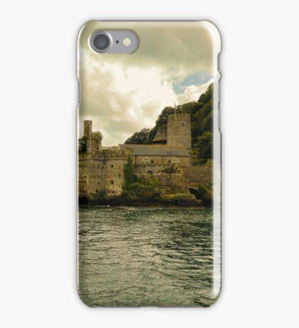 Dartmouth Castle iPhone Case/Skin