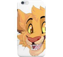Simba iPhone Case/Skin