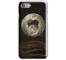 Fractal Art - Reflected Spheres iPhone Case/Skin