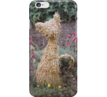 Straw Cat iPhone Case iPhone Case/Skin