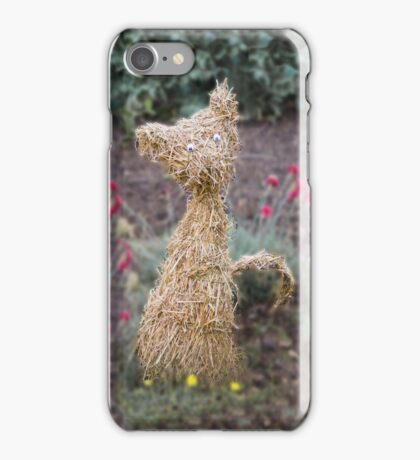 Straw Cat iPhone Case iPhone Case/Skin