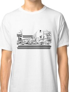 The Corner Classic T-Shirt
