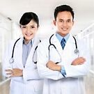 Medical Billing Specialist by angomark