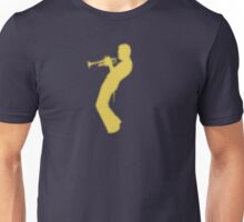 Davis playn Yellow Unisex T-Shirt