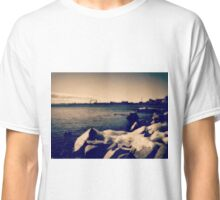 Cold Blue Duluth Classic T-Shirt
