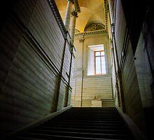 Paris 528 by tuetano