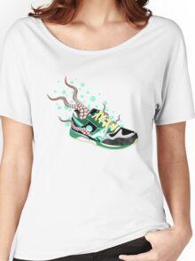 Octo-Sneak Women's Relaxed Fit T-Shirt