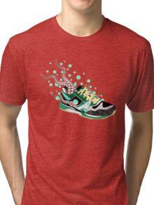 Octo-Sneak Tri-blend T-Shirt